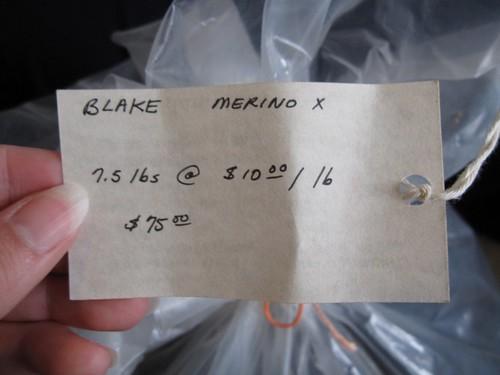 Blake's Tag