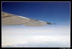 Sur l'aile (photons_93) Tags: panorama cloud france alpes landscape earth aerial vol italie skyview earthfromabove birdeye vuearienne parisflorence laterrevuedenhaut