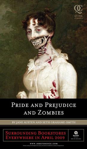 Zombie Austen