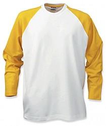 Clique Men's Billards - Baseball Jerseys