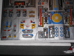 Transformers G1 FORTRESS MAXIMUS unused Sticker Sheet (bottom) (OpTILLmus) Tags: toy 1 transformer action box mint collection robots card transformers disguise points figure vehicle mold fortress takara base generation mib tomy autobot transform maximus hasbro decepticon headmaster sealed moc articulation cybertron destron misb