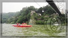 2010第1梯次碧潭獨木舟體驗營62