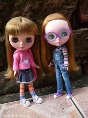 Polly e Stella