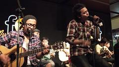 P1000374 (nSeika) Tags: live jakarta livehouse jimmu fxsudirman fxmusic