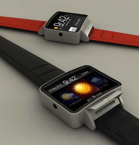 iWatch best for young generation