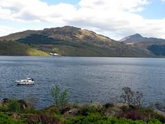 Loch Lomand, Scotland (TrystBat) Tags: scotland highlands loch lochlomand