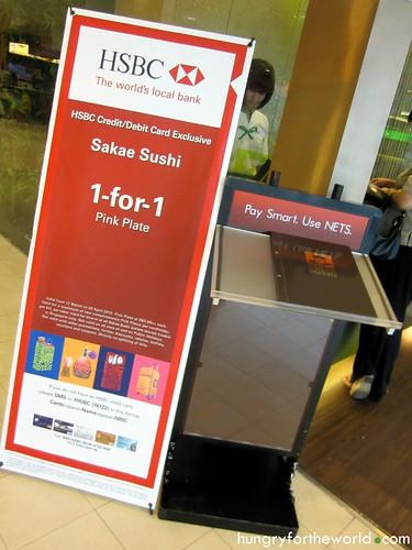 sakae sushi sg: the deciding factor