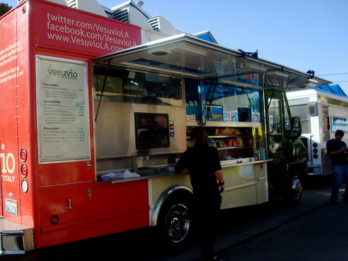 Hawaiian Food Truck Sacramento