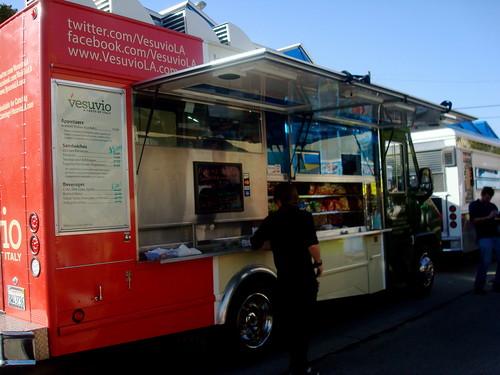 Maui Food Truck Permit