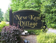 Cary NC:  New Kent Village
