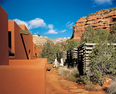 Mii amo Outdoor Wikiups (hawkinsinternationalpr) Tags: vacation destination spa resort arizona destination retreat vacation spa luxury vacation spas destinations spa sedona