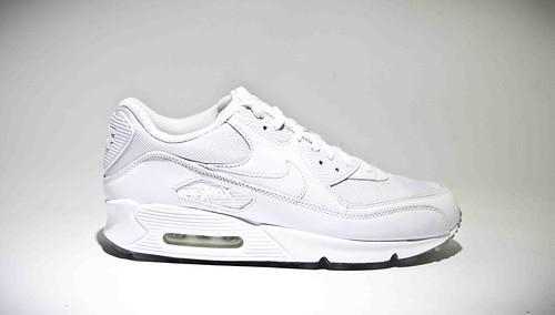 Nike Air Max 90 White_1