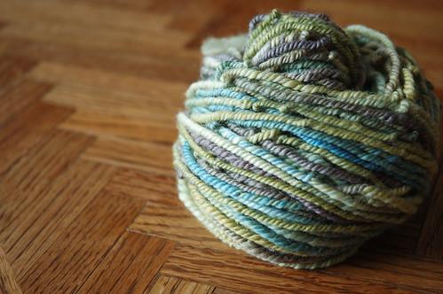 mild child yarn