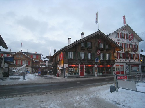Balmer's hostel