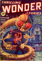 science wonder stories 03 (toyranch) Tags: fiction magazine science scifi covers pulp