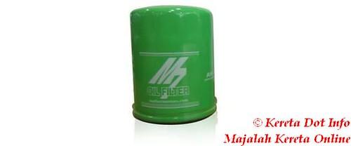 M7 Oil Filter