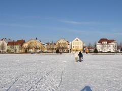 11 (Roland Ulmer) Tags: winter frost januar frozenlake