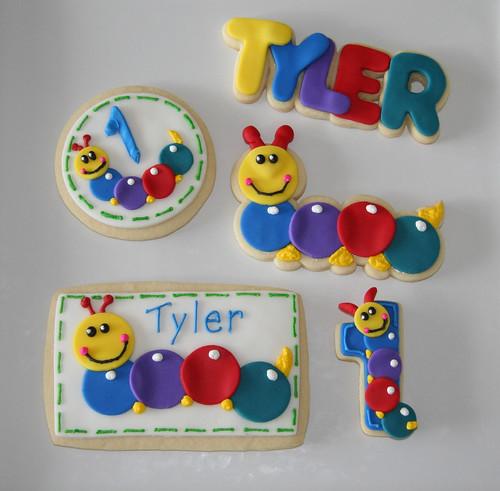 Baby Einstein Cookies