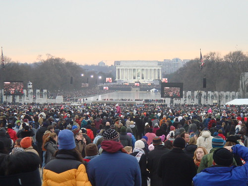 inauguration photo essay Donald trump inauguration: a day of ceremony, protests and celebration  trump's initial cover photo on the official @potus handle used an image from mr obama's 2009 inauguration it was .