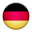 Flag of Germany PNG Icon