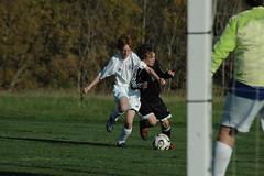 Mitch 1 (Margaret O'Brien) Tags: soccer u 13 tko tyjon fall2008