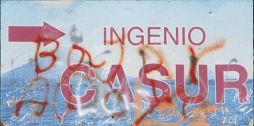 Ingenio Sugar