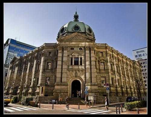 Yokohama: Museum of Cultural History