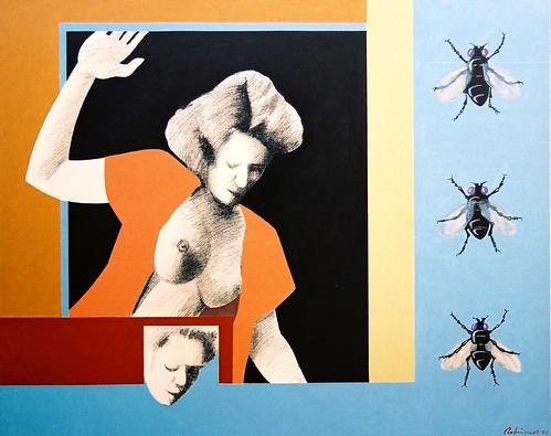 Mata moscas