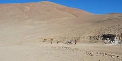 fútbol en el desierto de Atacama (Fernando Mandujano Bustamante) Tags: chile sport desert soccer atacama desierto players fútbol miners paranal atacamadesert