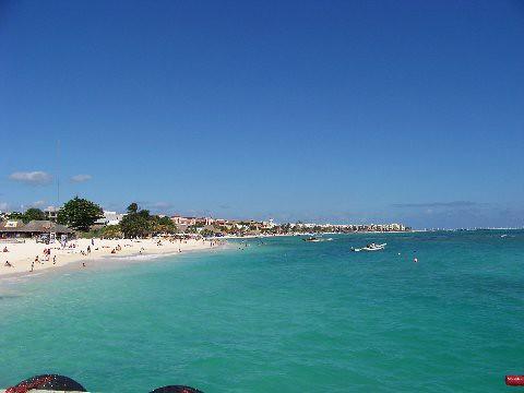 Grand Riviera Princess Hotel is in Playa del Carmen