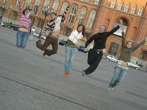 Berlin Berlin Berlin
