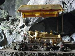 Buddha Cave - Vang Vieng, Laos