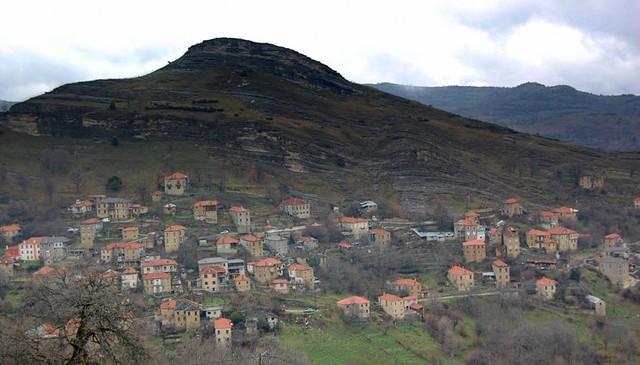Πεντάλοφος Κοζάνης