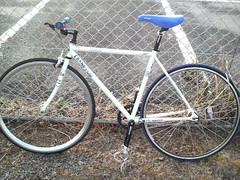 My Bike 090214