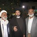 Haider Ali Jawadi, Syed Mohammad Rizvi, Altaf Shaikh