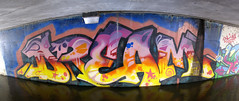 Dream (Rebirth Cycle) Tags: graffiti dream eastbay pase ktd razer refa pase1 razer1