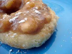 Donut Pie