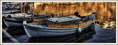Creta 2007 (R.Elli) Tags: morning boats time photos creta greece passion infinite passionphotography mywinners