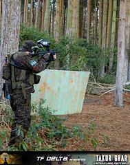 Takur Ghar Paintball Scenario K023 (BraNewbs) Tags: uk game andy sports fun photography 22 big kat awesome extreme bra ghar delta andrew best camouflage presents scenario february paintball bournemouth 2009 tf newberry loveday woodsball takur newbs branewbs bnewbstakurghar spuktg2009