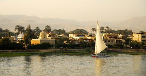 LND_3650 Nile Cruise