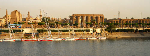 LND_3653 Luxor Temple
