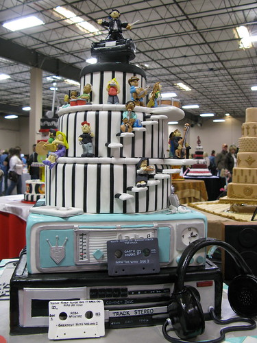 Austin Cake and Sugar Art Show