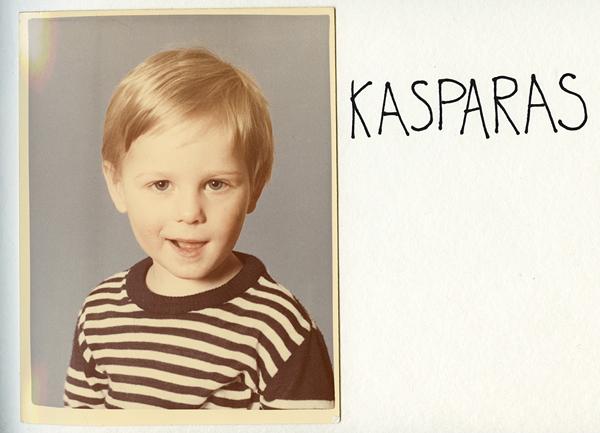 Kaspariukas