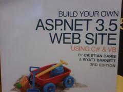 Asp.net 3.5 book