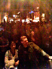 From the stage w/ Explone