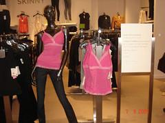 Yummie Tummie - Saks Dressing Room Event (Yummie Tummie) Tags: saks girdle bodyshaper slimmers heatherthomson bodywrap shapewear yummietummie bodyslimmer womenshapewear tummycontrol