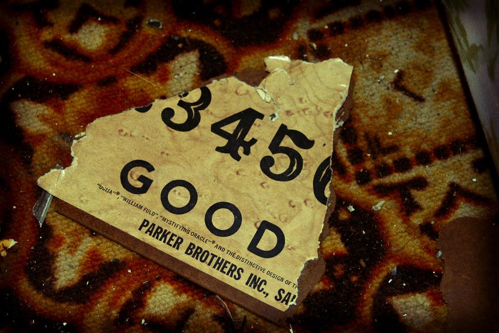 good or bad-