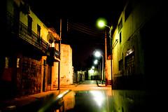 belcourt street by night [ EXPLORED ] (dzpixel) Tags: night canon eos algeria garage mai cielo nights cocacola algerie dslr 1er algiers dz alger belcourt dzayer 40d belouizdad samlam dzpixel dzdiode algiersbynight la3kiba