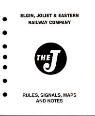 EJ&E C.O.R.A Railroad Signal Chart (Mark Vogel) Tags: railroad chicago train eisenbahn railway signal cora eje signaux chemindefer signale rulebook elginjolieteastern eisenbahnsignal operatingrules signalchart signaldiagram signalaspects chicagooperatingrulesassociation signalbilder