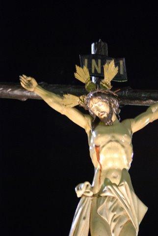 Viernes Santo 2009 Melilla 113